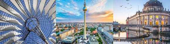 BERLINO - Prenota Volo e Hotel con Olympia Viaggi!