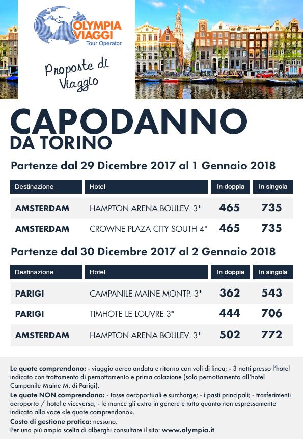 Capodanno da Torino