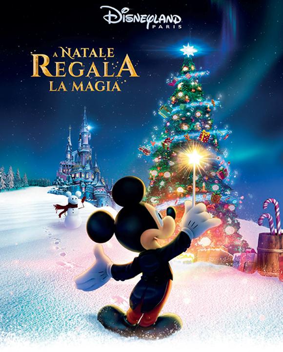 A Natale regala la Magia, sconto fino al 35% sul pacchetto ...