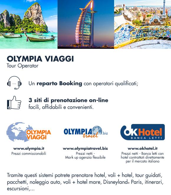 Olympia Viaggi T.O.