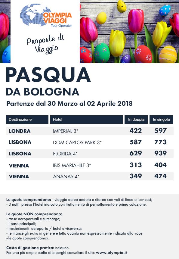 Pasqua da Bologna