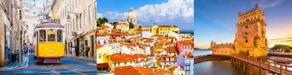 Scopri Lisbona con Olympia Viaggi e prenota i nostri migliori hotel!